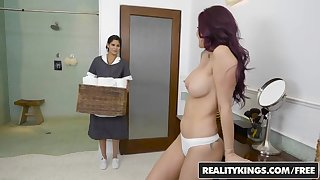 RealityKings - RK Prime - Honey Are You There starring Katya