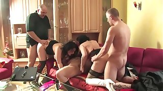 Free version - Real lesbian housewife whores and then sex with the youngest husband