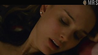Hollywood's hottest celebs making love in burnish apply steamiest lesbian love scenes